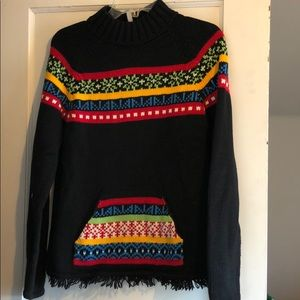 Hanna Andersson sweater M